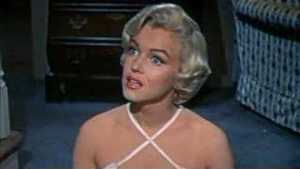 The Seven Year Itch (1955) video/trailer