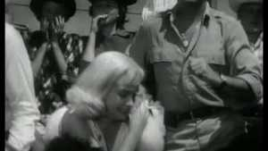 The Misfits (1961) video/trailer