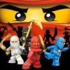 Ontmoet de personages van de volgende LEGO-film