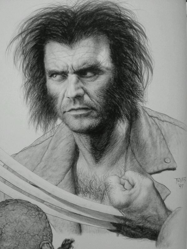 Wist je dat: Mel Gibson bijna Wolverine was?
