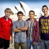 'The Inbetweeners 2' enorme hit in Verenigd Koninkrijk