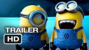Despicable Me 2 (2013) video/trailer