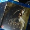 'Smaug' en 'The King' de favoriete films uit de Midden-aarde trilogieën