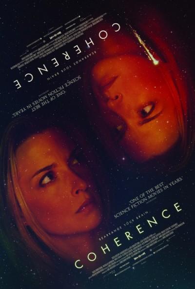 Teaser trailer en clip voor sci-fi 'Coherence'