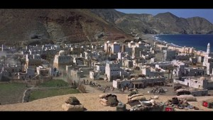 Lawrence of Arabia (1962) video/trailer