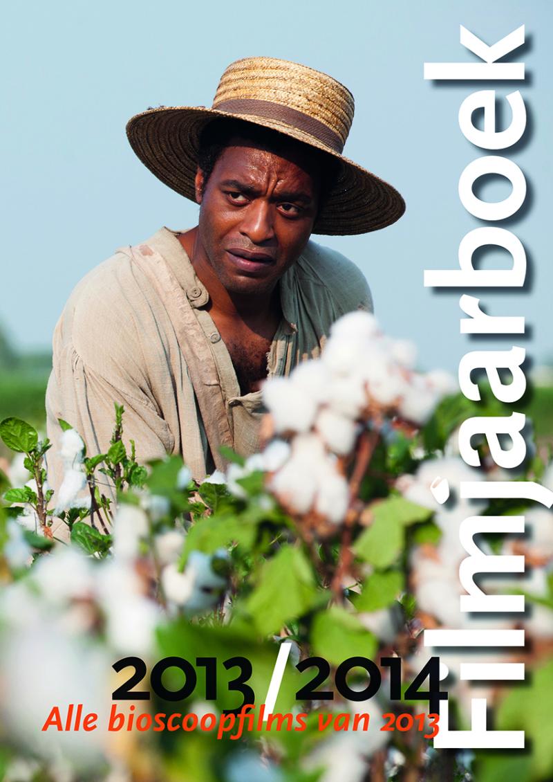 Fraai boek - Filmjaarboek 2013 - 2014