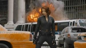 The Avengers (2012) video/trailer