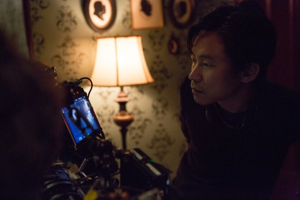 Blu-Ray Review: Insidious: Chapter 2