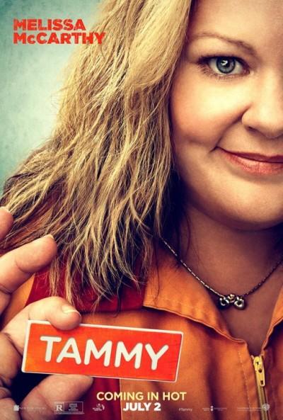 Vermakelijke teaser trailer 'Tammy'
