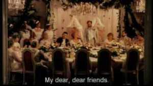 Fanny och Alexander (1982) video/trailer