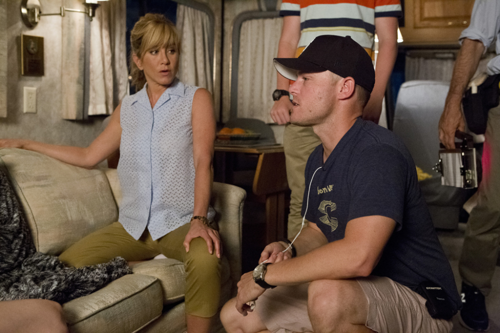 Blu-Ray Review: We're the Millers
