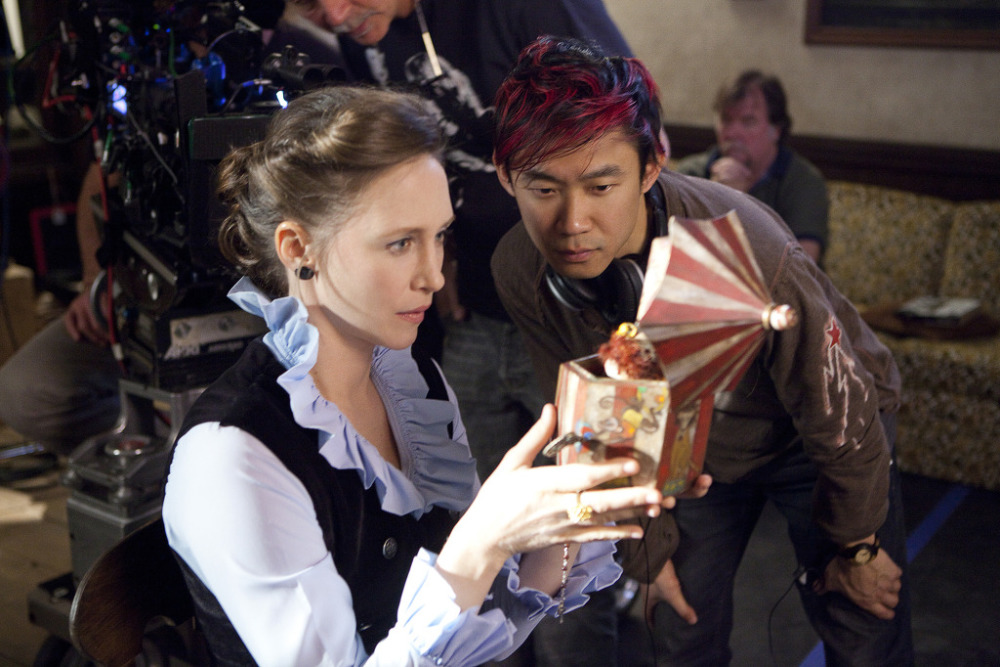 Blu-Ray Review: The Conjuring