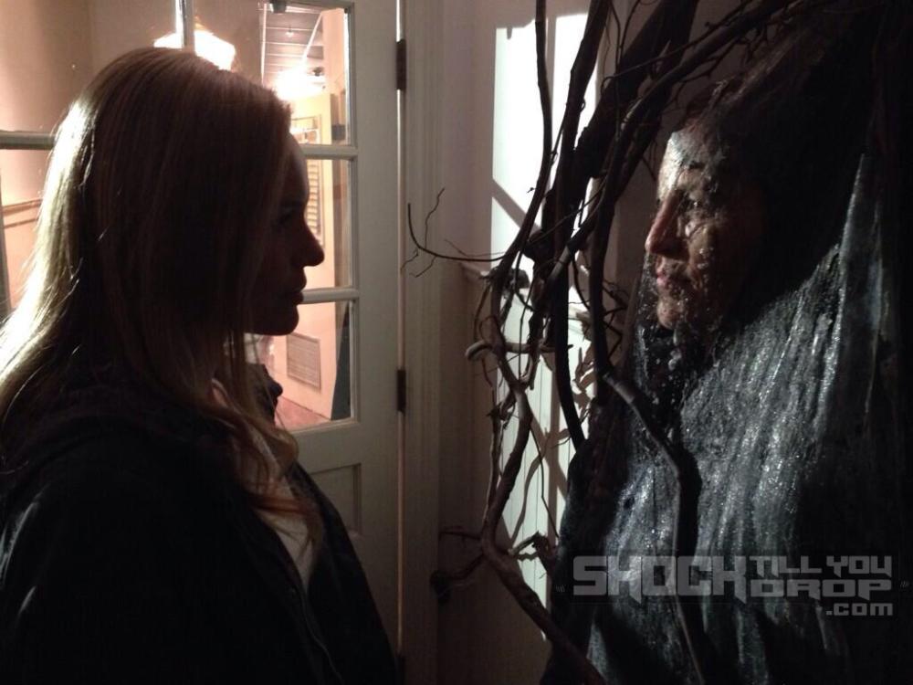 Eerste blik op horrorfilm 'Somnia' met Kate Bosworth