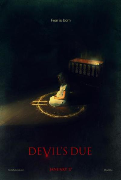 Duivelsgebroed heerst in nieuwe trailer 'Devil's Due'