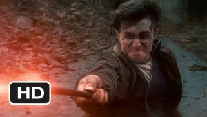Harry Potter and the Deathly Hallows: Part 1 (2010) video/trailer