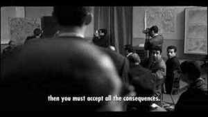 Battle of Algiers (1966) video/trailer