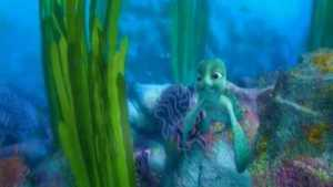 A Turtle's Tale: Sammy's Adventures (2010) video/trailer