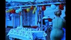 The Birds (1963) video/trailer