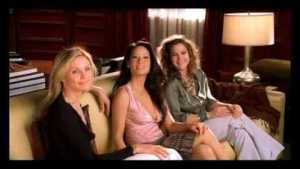 Charlie's Angels: Full Throttle (2003) video/trailer