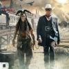 Fraaie VFX Breakdown 'The Lone Ranger'