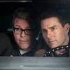 Tom Cruise hangt uit enorm vliegtuig voor 'Mission: Impossible 5'