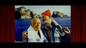 The Life Aquatic with Steve Zissou (2004) video/trailer