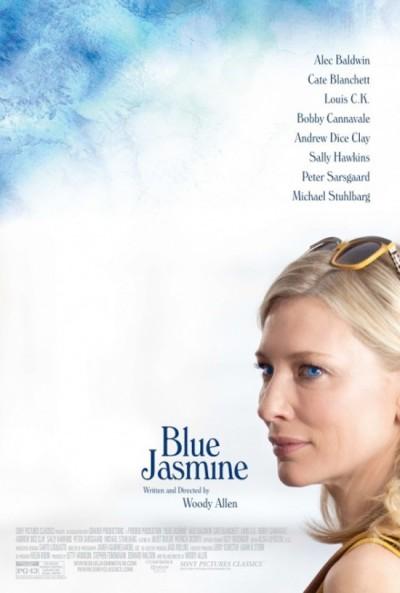 Eerste trailer Woody Allens 'Blue Jasmine'