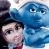 Kleine blauwe wezentjes overwinnen in NL Box Office