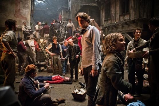 Blu Ray Review Les Misérables Filmtotaal Filmnieuws