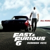 Blu-Ray Review: Fast & Furious 6