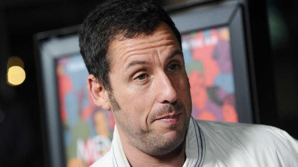 Adam Sandler: uiteraard de irritantste komedie-acteur