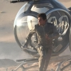 Blu-Ray Review: Oblivion