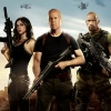 Blu-Ray Review: G.I. Joe: Retaliation (3D)
