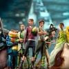 Nieuwe clip vol actie uit animatiefilm 'Epic'