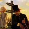 Blu-Ray Review: Oz the Great and Powerful (3D)