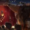 Geen 'Pinocchio' voor Guillermo Del Toro