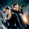 Blu-Ray Review: Hansel and Gretel: Witch Hunters