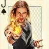 Vermakelijke casino-reclame 'The Incredible Burt Wonderstone'