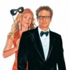 Vier clips 'Gambit' met Colin Firth en Cameron Diaz