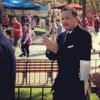 Walt Disney rookt niet in 'Saving Mr. Banks'