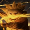 Blu-Ray Review: Rise of the Guardians
