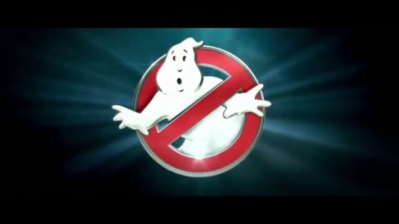 GHOSTBUSTERS - Trailer Announcement