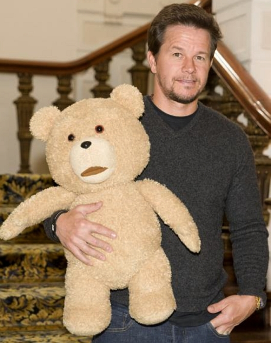 Interview met Mark Wahlberg