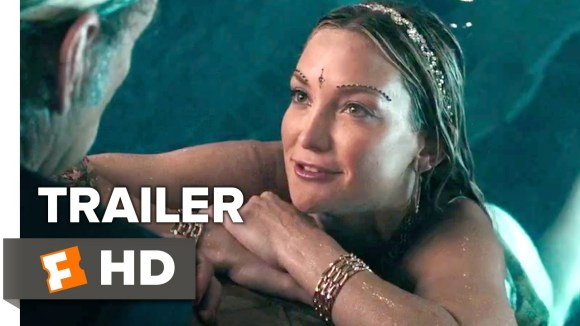 Rock the Kasbah - Official Trailer #2