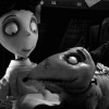 Blu-Ray Review: Frankenweenie (3D)