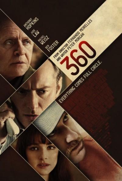 Eerste trailer en poster 360