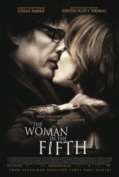 Trailer The Woman in the Fifth