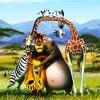 Madagascar 3 en Prometheus wederom aan kop