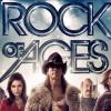 Vermakelijke tv-spotjes Rock of Ages