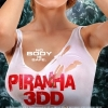 Blu-Ray Review: Piranha 3DD vs. Bait 3D